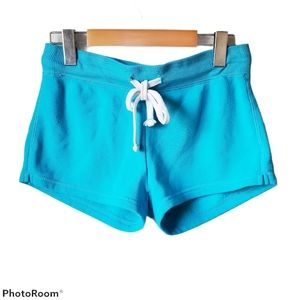 Ardene shorts, sky blue, Medium